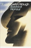 The Sword of Honour (h�ftad)