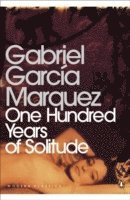 One Hundred Years of Solitude (h�ftad)