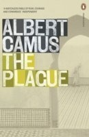 The Plague (inbunden)