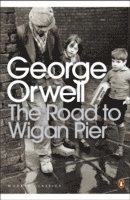 The Road to Wigan Pier (h�ftad)