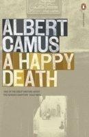 A Happy Death (inbunden)
