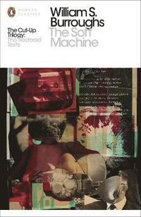 The Soft Machine (inbunden)