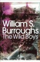 The Wild Boys (h�ftad)