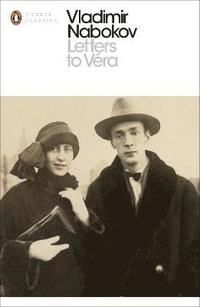 Letters to Vera (inbunden)