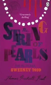 The String of Pearls (h�ftad)