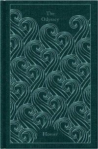 The Odyssey (h�ftad)