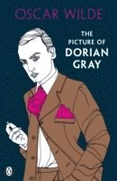 The Picture of Dorian Gray (h�ftad)