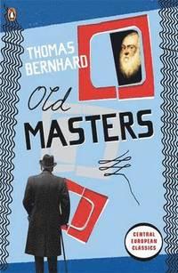 Old Masters (inbunden)