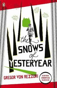 The Snows of Yesteryear (inbunden)