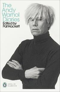 The Andy Warhol Diaries (h�ftad)