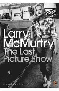 The Last Picture Show (h�ftad)