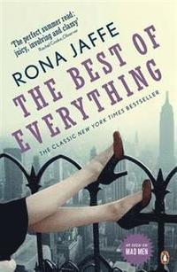The Best of Everything (inbunden)