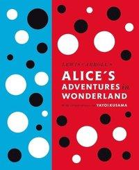Lewis Carroll's Alice's Adventures in Wonderland (h�ftad)