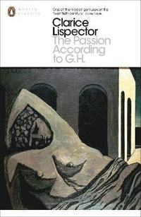 Passion According to G.H (inbunden)