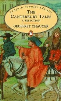The Canterbury Tales (h�ftad)