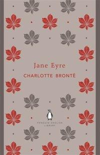 Jane Eyre (h�ftad)