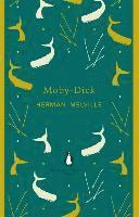 Moby-Dick (h�ftad)