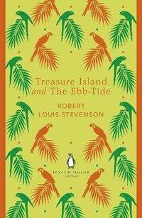 Treasure Island and The Ebb-Tide (h�ftad)