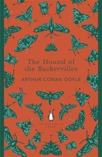The Hound of the Baskervilles (inbunden)