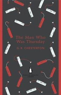 The Man Who Was Thursday (h�ftad)