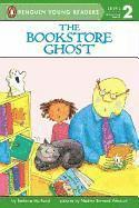 The Bookstore Ghost (h�ftad)