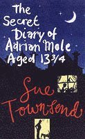 The Secret Diary of Adrian Mole Aged 13 3/4 (h�ftad)
