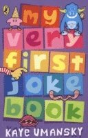 My Very First Joke Book (h�ftad)