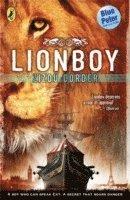Lionboy (inbunden)