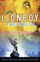 Lionboy: The Truth (inbunden)