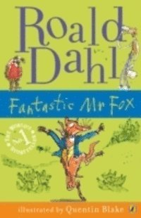 Fantastic Mr Fox (h�ftad)