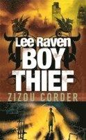 Lee Raven, Boy Thief (inbunden)