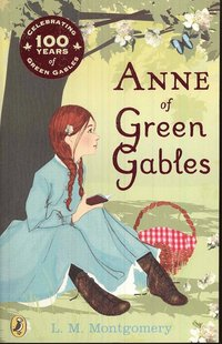 Anne of Green Gables: Centenary Edition (h�ftad)
