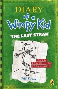 The Last Straw (h�ftad)