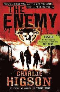 The Enemy (h�ftad)