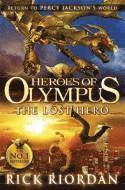The Lost Hero (h�ftad)