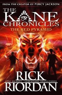 The Red Pyramid (h�ftad)