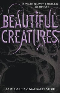Beautiful Creatures (h�ftad)