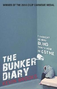The Bunker Diary (h�ftad)