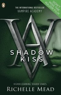 Shadow Kiss (h�ftad)