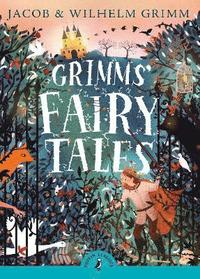 Grimms' Fairy Tales (h�ftad)