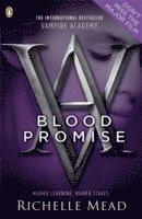 Blood Promise (h�ftad)