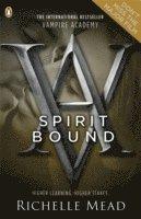 Spirit Bound (h�ftad)
