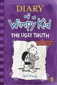 Diary of a Wimpy Kid - The Ugly Truth: Book 5 (kartonnage)