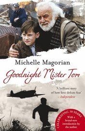 Goodnight Mister Tom (kartonnage)