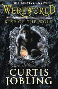 Wereworld: Rise of the Wolf (Book 1) (h�ftad)