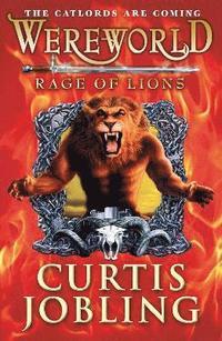 Rage of Lions (h�ftad)