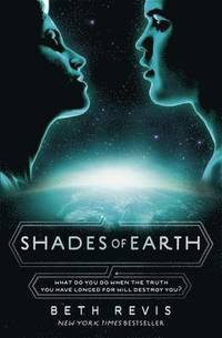 Shades of Earth (h�ftad)