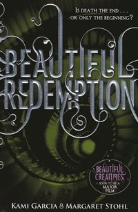 Beautiful Redemption (h�ftad)