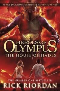 House Of Hades (h�ftad)