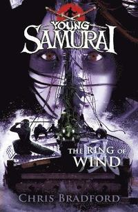 The Ring of Wind (h�ftad)